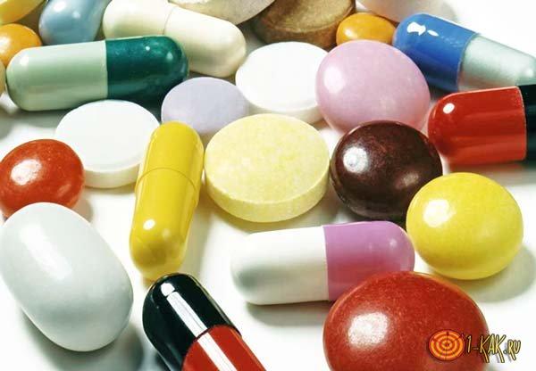 Аналоги витаминов