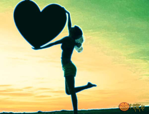 Причины влюбленности - гармоны
