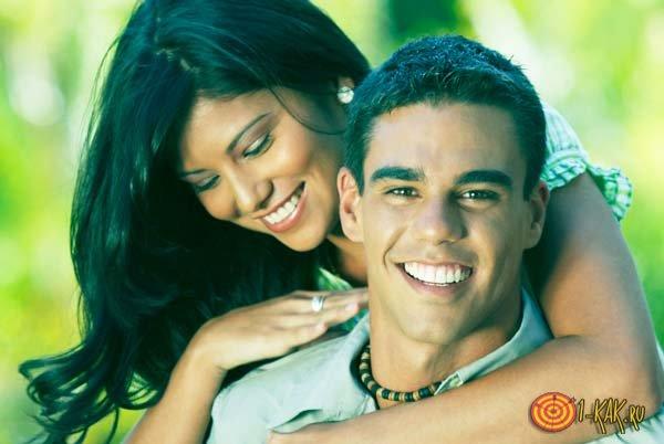 Идеальные отношения и пары