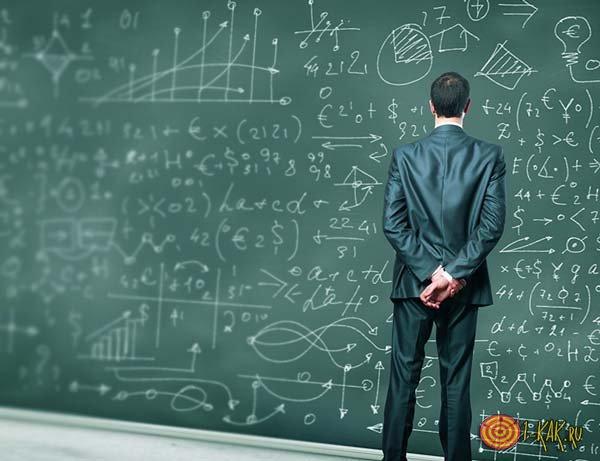 Математик бьется над решением парадокса