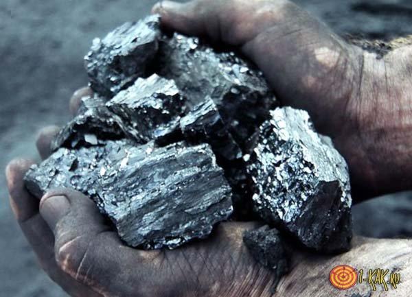 Энергоноситель виды каменного угля