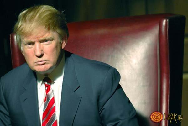 Будущий президент-олигарх