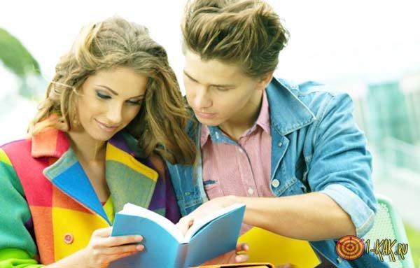 Снижение уровня стресса с помощью чтения