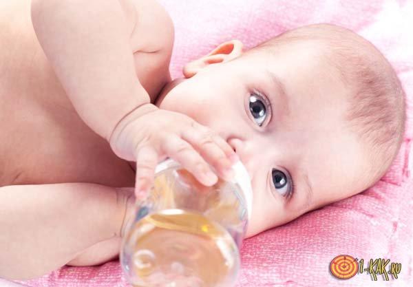 Ребенок здоров, скорая помощь не нужна