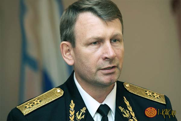 Генерал армии сухопутных войск
