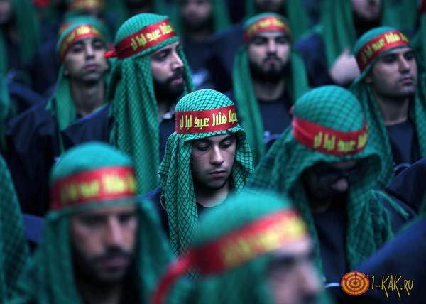 кафиры в исламе