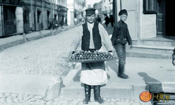 Изобретатель конфет дю Плесси-Прален