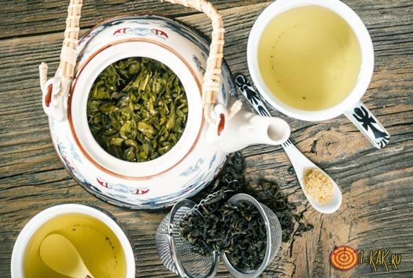 Принимать в виде чая