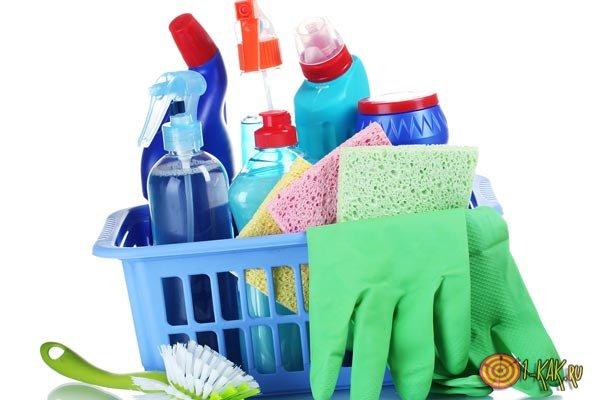 Инвентарь для мытья потолков