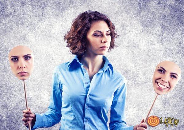 Правильное управление эмоциями
