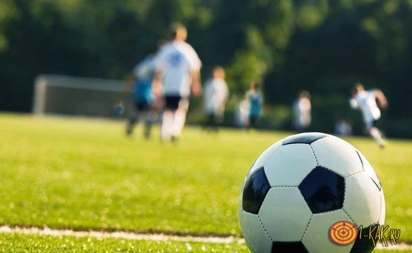 Жиманов поддерживает футбол