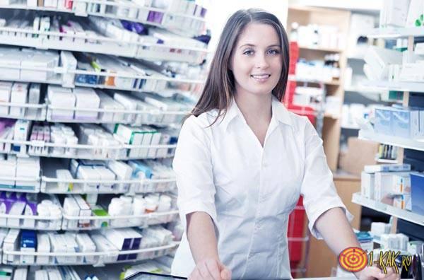 Цена в аптеках