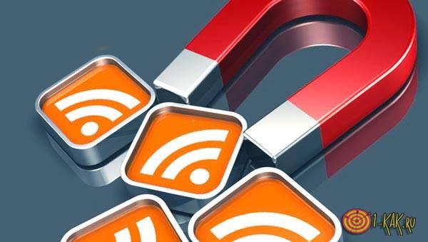 Собиратель RSS новостей