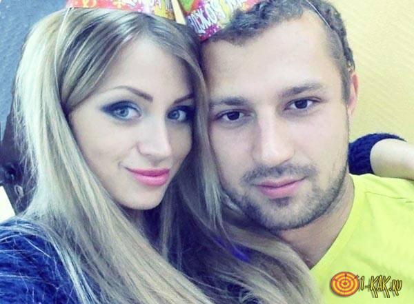 Игнатюк и Никита Кузнецов