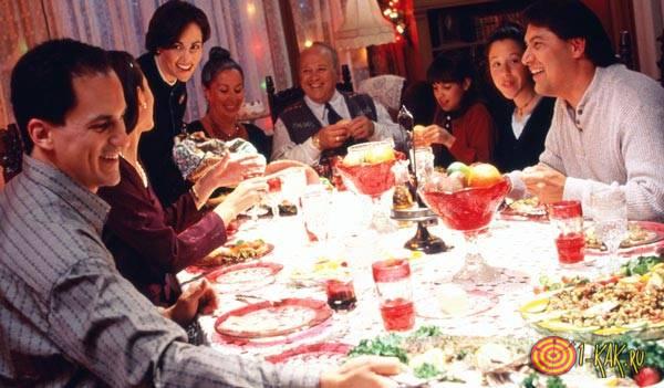 Вечеринка с алкоголем