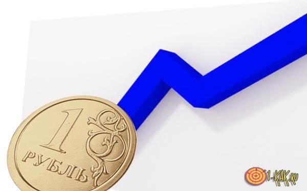 Рост доллара к концу года