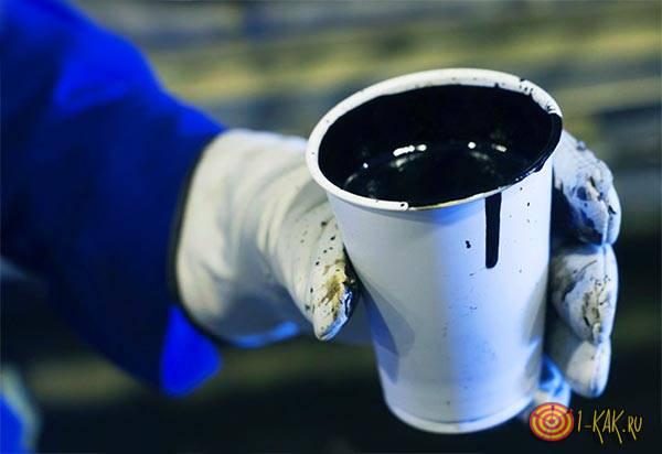Нефть и ее производные