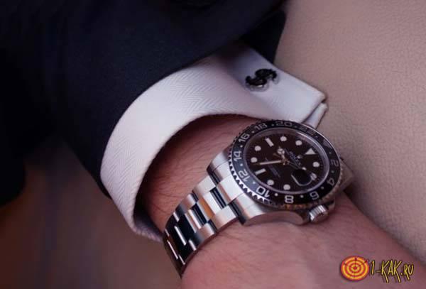 Уникальность Rolex
