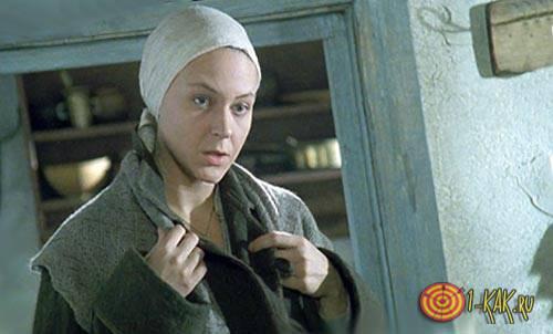 Алена Бондарчук старшая