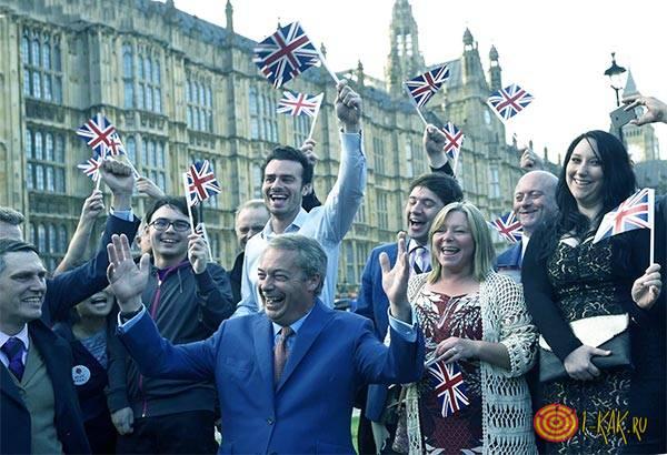 После референдума