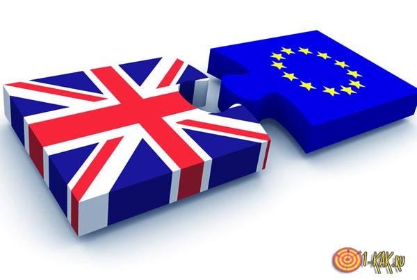 Отношения Великобритании и Евросоюза