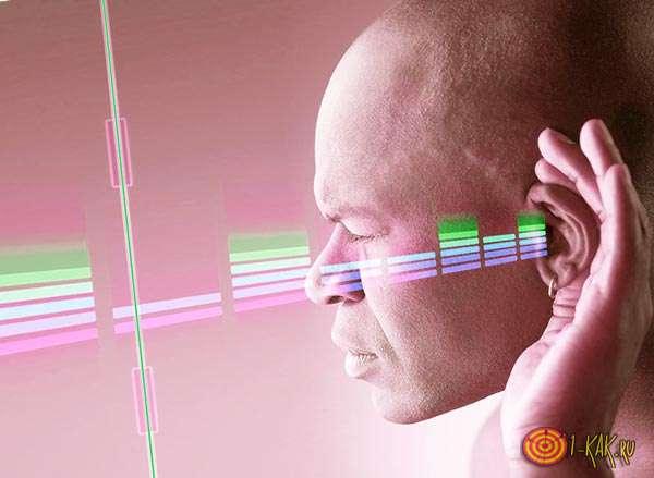 Бесконечная любовь к музыке