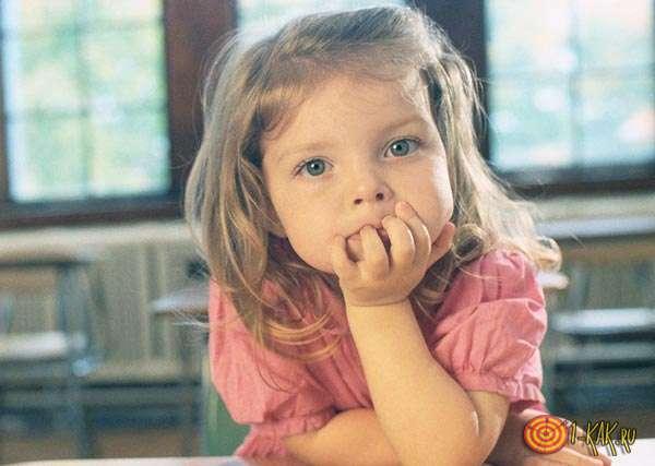 Восприятие слуховой информации детьми