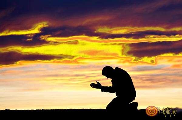 Реалист взывает к Господу