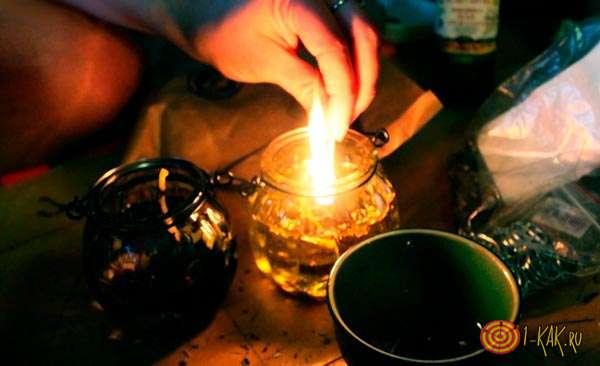 Применение фианитовой свечи