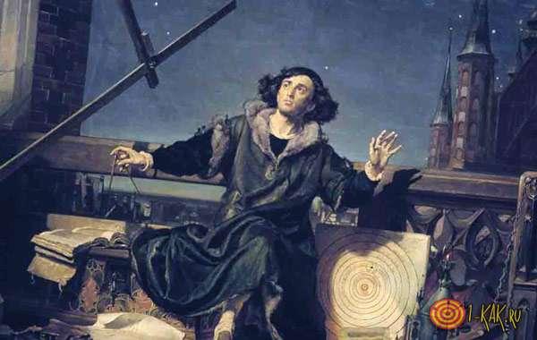 Ученый эпохи возрождения