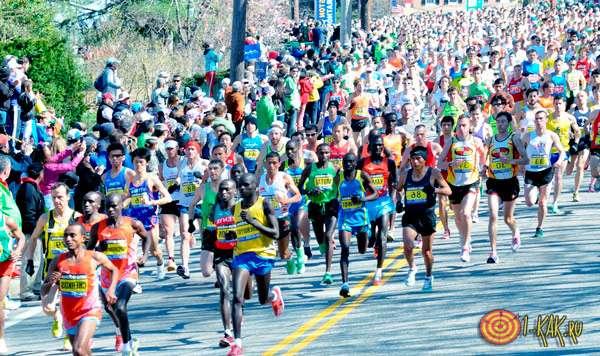 Спринтеры и риск для здоровья