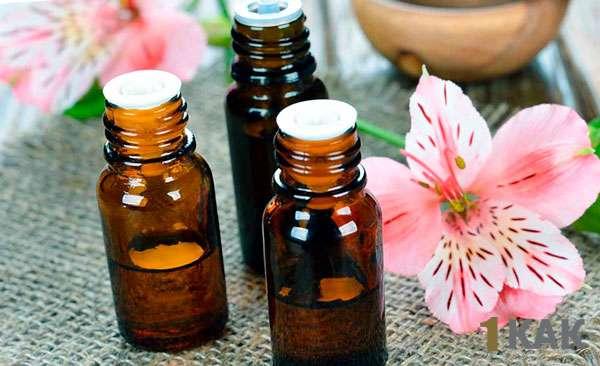 Эфирные масла освежающие дом