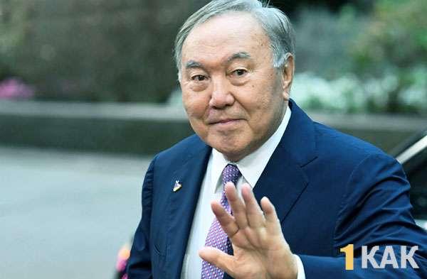 Добрый президент Казахстана