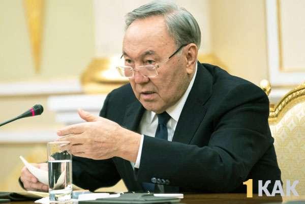 во главе Совета безопасности